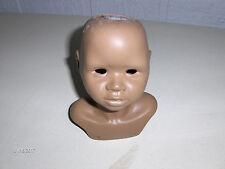 Zobe Porcelain Bisque Doll Head