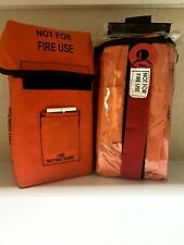 New ListingNew Generation Forest Fire Practice Fire Shelter