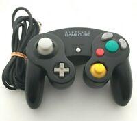 Nintendo Gamecube Controller - Black OEM | AUTHENTIC | TESTED