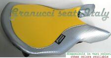 DUCATI 749 999 S-R Cover for driver seat Housse de selle Rivestimento per sella
