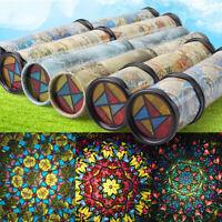 Funny Kaleidoscope Educational Toys Kaleidoscope Gift for Kids Children Charm
