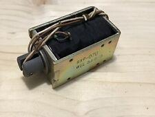 PIONEER RT-909 - RXP-070 - Pause Solenoid Elektro Magnet