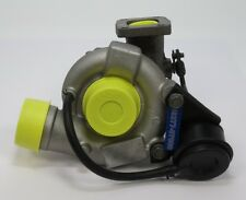 Turbocharger 49377-07000, Iveco Daily III 2.8 TD, TD04L Model