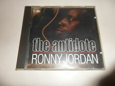 CD Ronny Jordan-Antidotes
