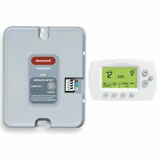 Honeywell YTH6320R1023 Wireless Zoning Focus PRO Kit