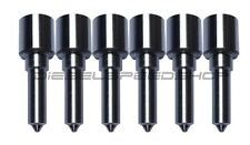 350HP Injector Nozzles UP TO 700FT LBS For your 1991-1998 Dodge Cummins 12v