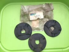 3x Suspension / Engine Mtg Pads ? for Rover SD1.  CRC6243