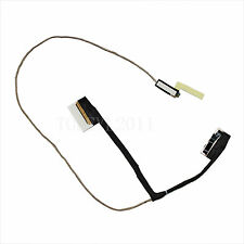 LCD LVDS VIDEO SCREEN FLEX CABLE FOR HP ENVY 6z-1000 CTO 6t-1000 CTO Sleekbook