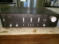 Technics Model SU-V7 Stereo Integrated DC Amplifier / 80 WPC / 120V or 220V