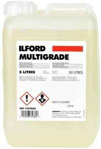 Ilford Multigrade Print Developer 5 litres