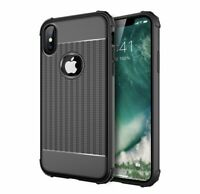 IPhone XS Max Black Case With New Anti Drop Technology
