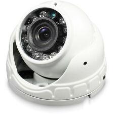 Swann 2.1MP 1080p AHD TVI CVI Universally Compatible CCTV Dome Camera