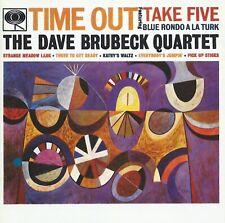 DAVE BRUBECK QUARTET Time Out