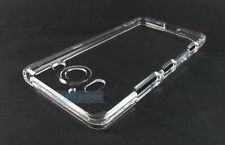 FOR MICROSOFT LUMIA 950 CRYSTAL CLEAR HARD SNAP-ON CASE PROTECTIVE COVER