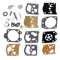 Replaces For Walbro WT 324 Carburetor Carb Repair Rebuild Diaphragm Gaskets Kit~