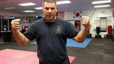 Paracord Cufflink garotte / restraining , self defense wristbands, and survival.