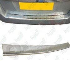 Opel Zafira B 2005 ABS Argent Protection de seuil arri/ère