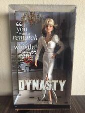 Barbie Dynasty Linda Evans As Krystle Nolan Miller 11-Inch Fashion Doll - NEW