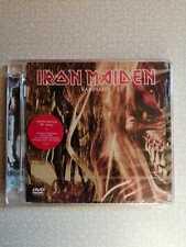IRON MAIDEN – RAINMAKER – LIMITED EDITION DVD SINGLE – SEALED!