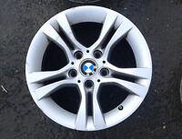 Jante Alu BMW Série 3 E90 E91 16 Pouces - 7Jx16 H2 ET31 - Référence : 6780907