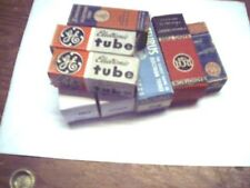 Nib Nos Tube set for Hallicrafters S-53 & S53A receivers