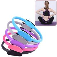 Professional Yoga Circle Pilates Sport Magic Ring Resistance Circle Gym Worko MW