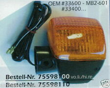 Honda VF 1000 F/II Interceptor SC15 - Lampeggiante - 75598100