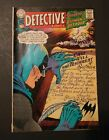 Detective Comics Batman #366 (Aug 1967, DC)