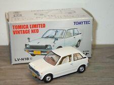 Suzuki Alto - Tomica Tomytec LV-N18C 1:64 in Box *34689