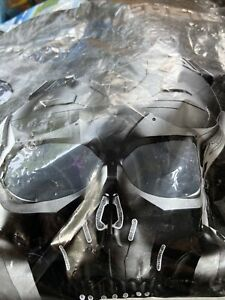 M10 Biochemical Version Of Gas Mask Skeleton Airsoft Full Cover Mask
