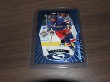 1998-99 UD Choice StarQuest Blue #SQ1 Wayne Gretzky