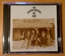 THE SULENTIC BROTHERS BAND The Past (CD mint/neuf) Molly Hatchet/Lynyrd Skynyrd