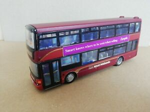1:76 Northcord Scania Omnicity Code3  NX West Midlands