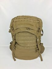 USMC FILBE Main Pack Ruck W/O Frame Coyote Brown