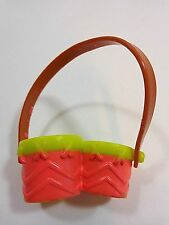 Barbie Doll Clothing Accessories Bongo Drums with Shoulder Strap