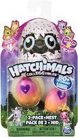 Hatchimals CollEGGtibles 2pk Plus Nest, Season 4, Brand New w/ Minor Box Damage
