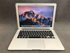"Apple MacBook Air A1466 13.3"" Laptop MD761LL/B (April, 2014) 1.4GHz i5 4GB 256GB"