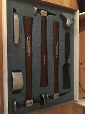 Snap On 7 Piece Body Tool Set New 2007BFB