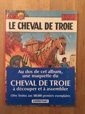 ALIX - Le Cheval de Troie - NEUF sous blister