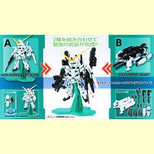 Bandai Banpresto Gundam SD UC Full Armor Unicorn Destroy Mode Base Jabber Toy An