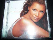 Vanessa Williams – Silver & Gold – Christmas CD – Like New
