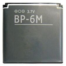 Batterie BP-6M Pour Nokia N73,9300i,3250,6151,N77