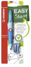 STABILO EASYergo Mechanical Pencil for Right Handed with Sharpener 3.15 mm Blue