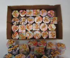 Ring Or Earring Jewelry Gift Boxes Nos Lot Of 41 Small