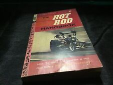 1965 The hot rod handbook Fred Horsley revised From Rod  it and Run for Fun 1957