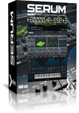 60,000+ xFer Serum VST Presets Libraries Ultimate Collection