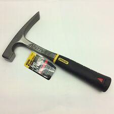 Stanley 54-022 FatMax AntiVibe Brick Hammer 20oz