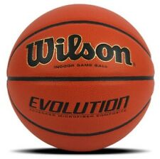 Wilson Wtb0516 Basketball Official Game Outdoors Ball Sporting Goods 7Size