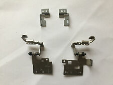"""Asus X55A 15.6"""" Left/Right LCD Screen Hinges and Supports"""