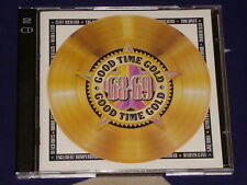 Good Time Oro 1968-1969 2cd Time Life tl348/06
